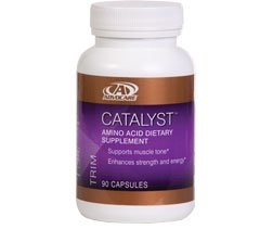 AdvoCare Catalyst by AdvoCare reduce fat and retain muscle from AdvoCare
