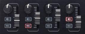 Samson Graphite MF8 Mini USB MIDI Controller