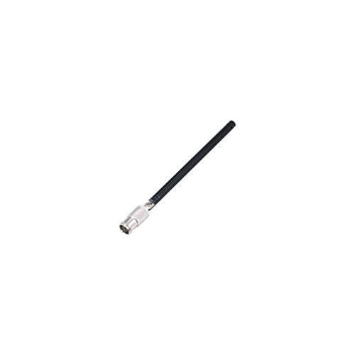 August DTA240 High Gain Digital TV Aerial - Portable Indoor/Outdoor Digital Antenna for USB TV Tuner / ATSC Television / DAB Radio - With Magnetic Base