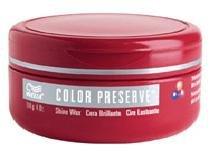 Wella Color Preserve Shine Wax - 1