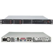 Supermicro SuperServer SYS-1026T-TF