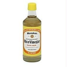 MARUKAN Vinegar Rice Gourmet Seasoned, 24 ML by Marukan