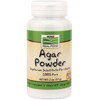 Now Foods Agar Powder - 2 oz. 3 Pack