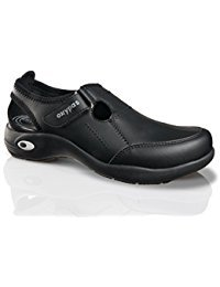 Oxypas Ultralite'Miranda. Lightweight, Washable Nursing Shoes with Anti-slip and Anti-static (EU 39)