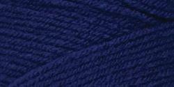 Bulk Buy: Red Heart Super Saver Big Ball Yarn  Soft Navy E30