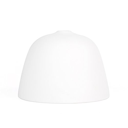 ZEIGGA LAB Hand-made Translucent Ceramic Cover for Mia Aroma Oil Diffuser, Aromatherapy - Review Miu Miu