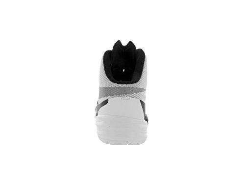 Nike Prime Hype DF II Zapatillas, Hombre, Negro, 43
