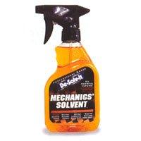 De-Solv-it! 10215 Orange Sol Mechanics' Solvent Spray, 32 oz