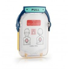 PAD M5072A by Cardiac Life with CPR Key chain