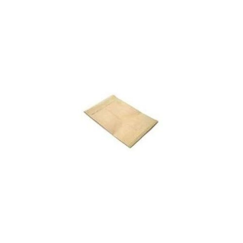 Gusset Peel - Q-Connect KF3528 Gusset Envelope 381x254x25mm / 15x10x1-inch Peel and Seal (Pack of 100) - Manilla