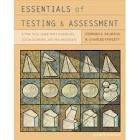 Essentials of Testing and Assessment: A Practical Guide for Counselors, Social Workers, and Psychologists by Neukrug, Edward S. Published by Cengage Learning 2nd (second) edition (2009) Paperback