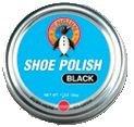 UPC 096506917751, Penguin Shoe Polish Paste (1.58 ounces, Black)