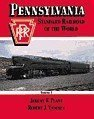 Pennsylvania - Standard RR of World, Jeremy F. Plant and Robert J. Yanosey, 1582480176