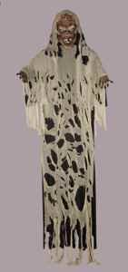 (Forum Novelties 12 ft Hanging Ghoul Prop Decoration )