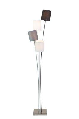 lampadaire grey 4l gris
