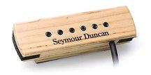 Seymour Duncan Woody XL Adjustable Pole Pieces Soundhole Pickup ()