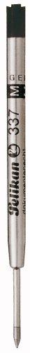Pelikan 337°F Ballpoint Pen Refills (Pack of 5Standard Black