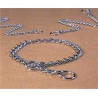Steel Choke Chains – Heavy 24″, My Pet Supplies