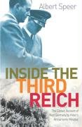 """Inside The Third Reich"" av Albert Speer"
