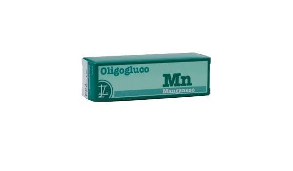 Oligogluco Manganeso (MN): Amazon.es: Salud y cuidado personal