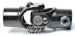 Bryke Racing Steering Universal U-Joint Coupler 13/16-36 Spline GM