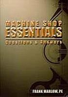 Sherline 5305 - Machine Shop Essentials