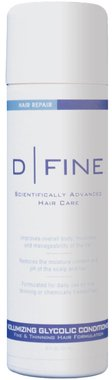Rx Systems D-Fine Volumizing Glycolic Conditioner 8 (Volumizing System)