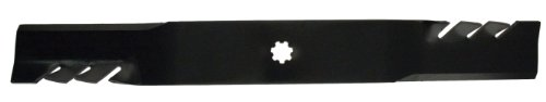 - Oregon 92-615 Gator G3 Lawn Mower Blade, 21-15/16-Inch, Replaces Sunbelt, Stens, Rotary, John Deere, Arnold and More