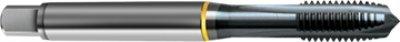 Wholesale Guhring Powertap, 1/2-13 Spiral point tap, HSS-E (cobalt), TiCN