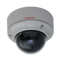 Honeywell Video HD55IP Network Day/Night CMOS Rugged Fixed Dome Camera