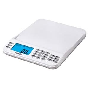 Cal Max Digital Food Scale 0.125 Ounce Scale