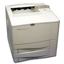HP LaserJet 4000T Laser Printer (C4119A) ()