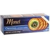 monet original entertainer crackers 5.3 ounce (6 pack (Entertainer Assortment)