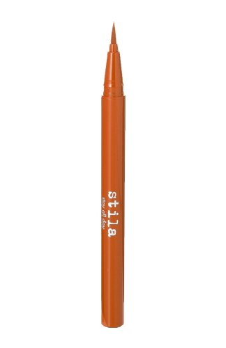 Price comparison product image stila Stay All Day Waterproof Liquid Eye Liner, Amber