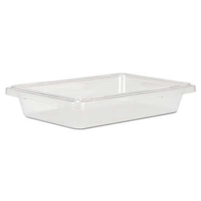 (Rubbermaid 3307 2 gallon Capacity, 18