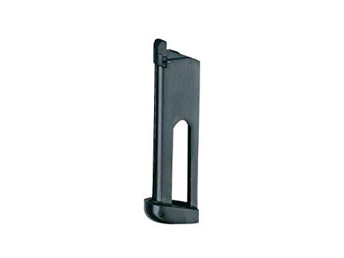 Asg Cargador STI Tactical Master CO2 26 Bolas Adulto Unisex Talla /Única Negro