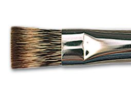 Isabey Mongoose Classic Brush Series 6158 Bright 4