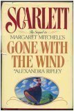 img - for Scarlett: The Sequel to Margaret Mitchell's Gone With the Wind book / textbook / text book