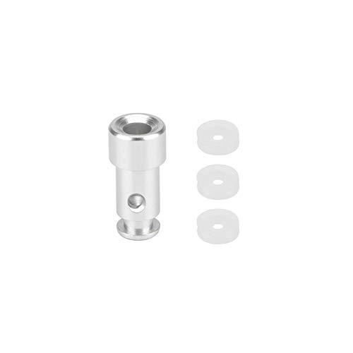 Float Valve for Instant Pot Lux 5, 6 Quart Qt, Replacement Float Valve Seal Parts with 3 Sealer Gasket