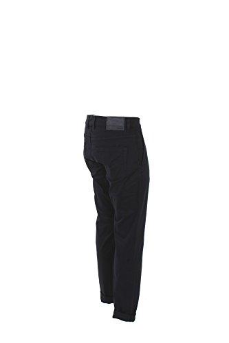 Pantalone Uomo Siviglia 42 Blu 28f2 S020 Primavera Estate 2017