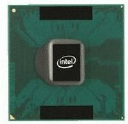 Intel Core 2 Duo Mobile Processor T7700 2.4GHz 4MB CPU, OEM