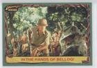 In The Hands Of Belloq! (Trading Card) 2008 Topps Indiana Jones Heritage - [Base] #5