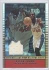 Elton Brand #157/299 (Basketball Card) 2002-03 Topps Jersey Edition - [Base] - Copper #je EBR