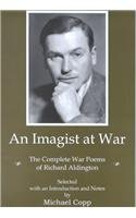 book cover of An Imagist At War