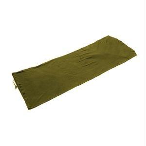 SnugPak Thermalon Sleeping Bag Liner, Desert Tan, Outdoor Stuffs