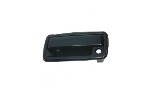 - Outside Front Driver Side Replacement Door Handle
