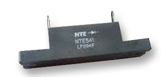 NTE Electronics NTE541 Silicon High Voltage Plastic Rectifier Module for Industrial and Microwave Ovens, 12kV Maximum Peak Reverse Voltage by NTE Electronics