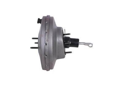 (ACDelco 14PB4376 Professional Power Brake Booster Assembly, Remanufactured)