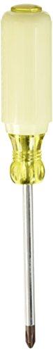 Klein Tools 6034GLW Phillips Screwdriver