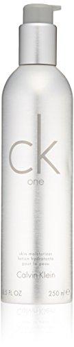 Calvin Klein ck one Skin Moisturizer, 8.5 fl. oz.